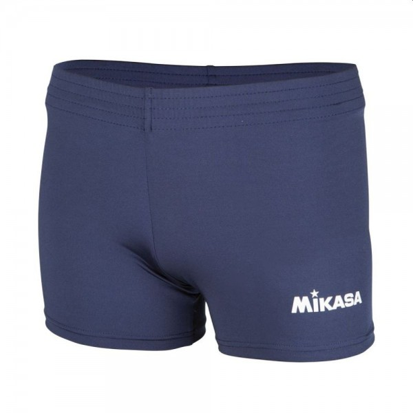 Mikasa Volleyball Shorts Damen navy