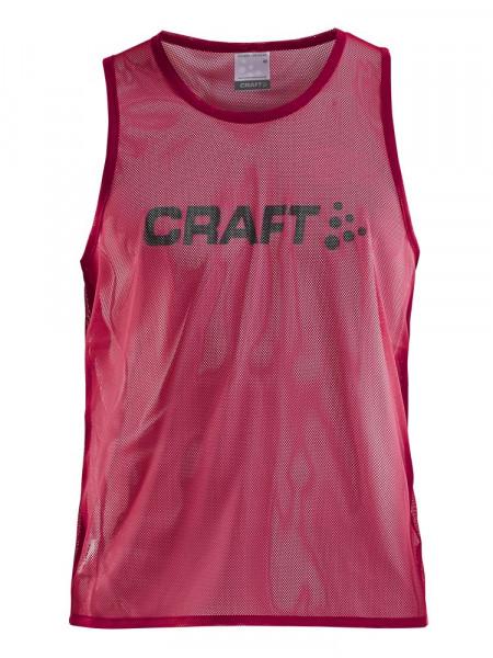 Craft Pro Control Vest Trainingsleibchen Erwachsene pink