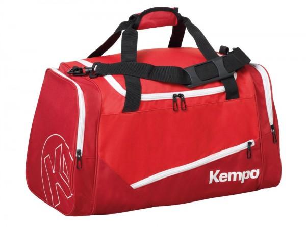 Kempa Handball Volleyball Sporttasche Herren Größe M 50L rot