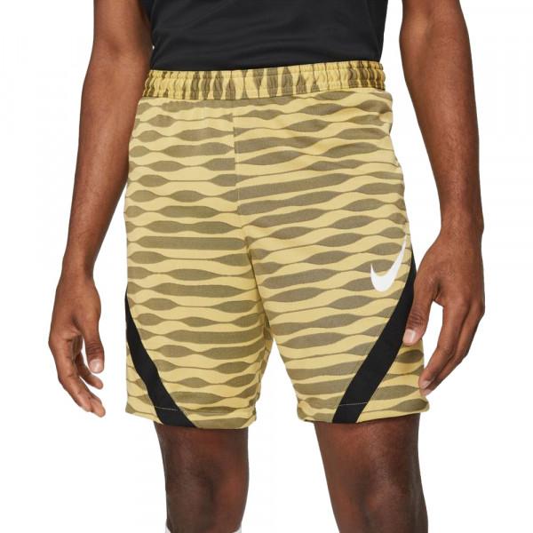 Nike Dri-FIT Strike Shorts Herren gelb