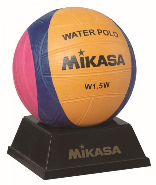 Mikasa Wasserball W1.5W Mini Ball Gr 1 gelb blau pink