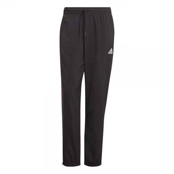 Adidas Essentials Stanford Hose Herren schwarz weiß Kurzgrößen