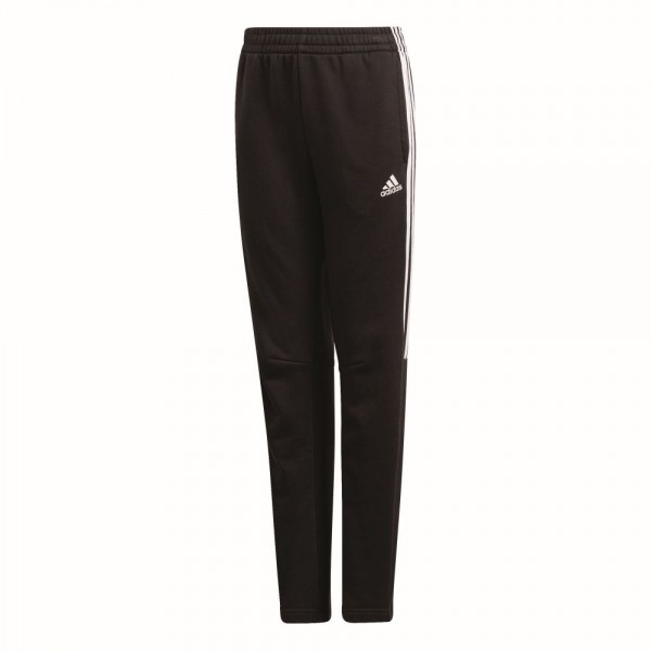 Adidas Training Must Haves Tiro Hose Trainingshose Kinder schwarz weiß
