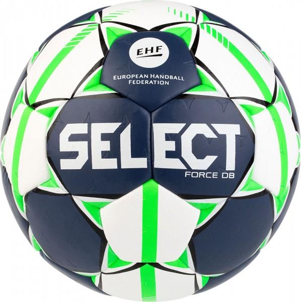 Select Handball Force DB weiß blau grün