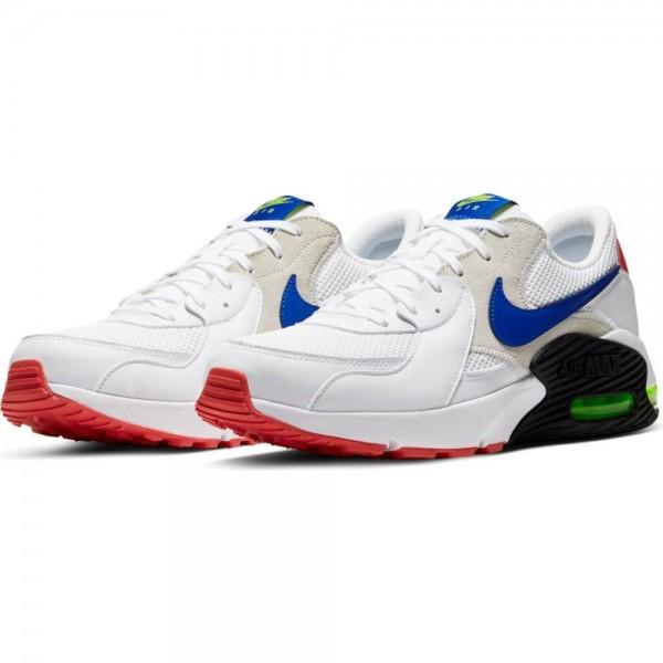 Nike Air Max Excee Trainingsschuhe Herren weiß