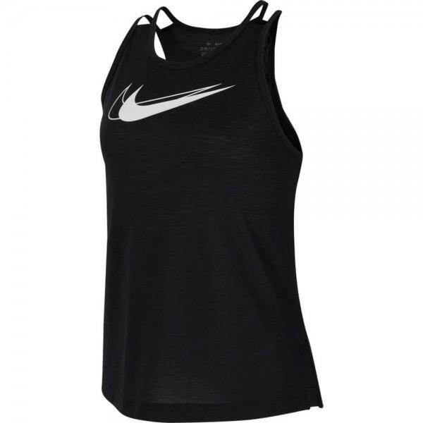Nike Trophy Trainings-Tanktop Kinder schwarz