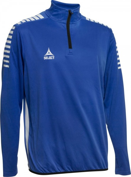 Select Monaco Trainingstop Herren blau
