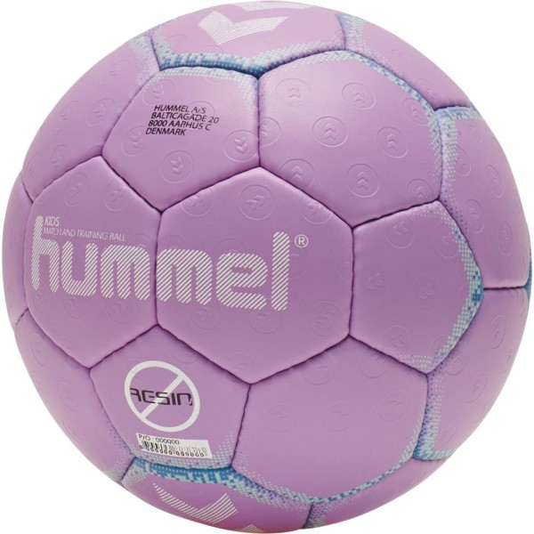 Hummel Handball Kids lila blau