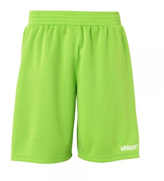 Uhlsport Standard Torwartshorts, grün