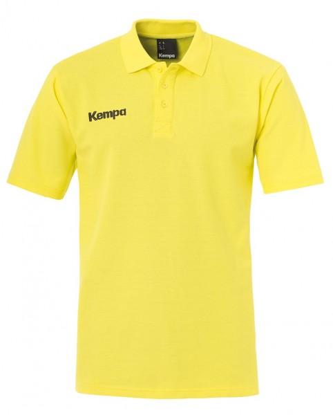 Kempa Classic Poloshirt Kinder gelb