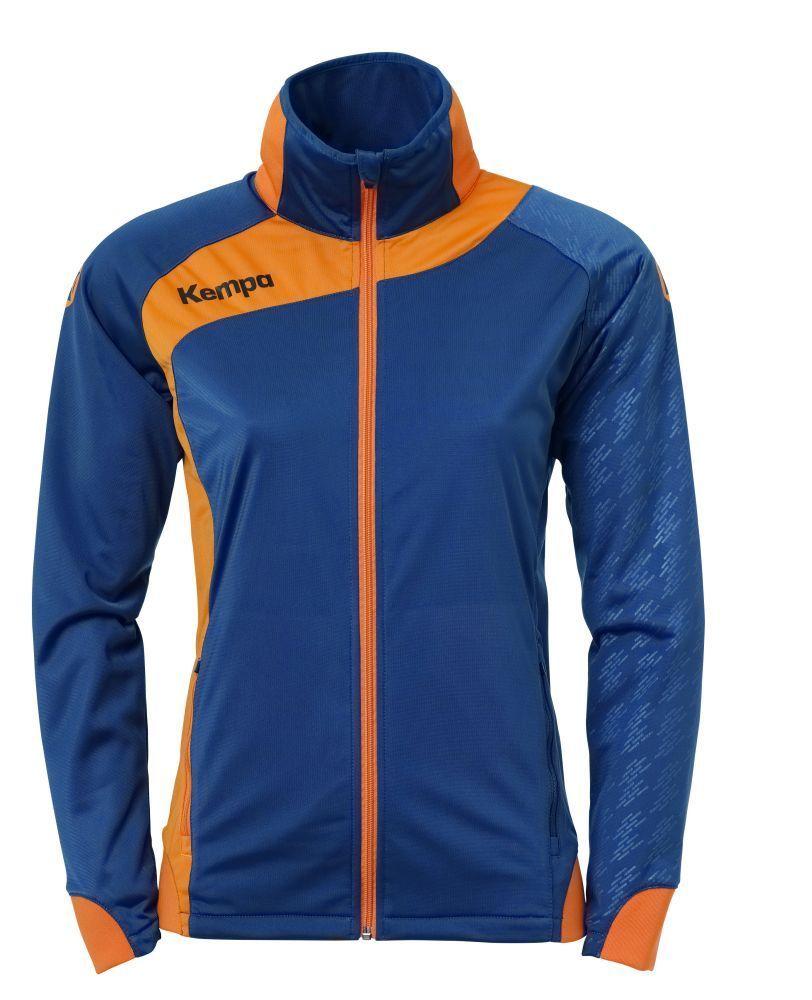 Kempa PEAK Multijacke marine//orange
