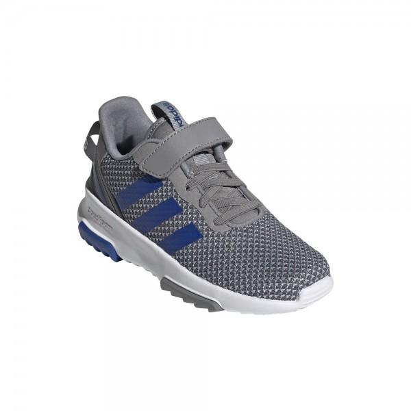 Adidas Racer TR 2.0 Sneaker Kinder grau blau
