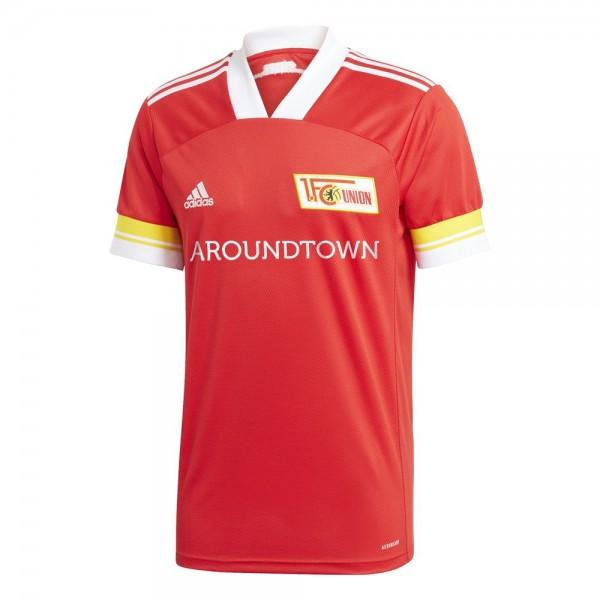Adidas 1. FC Union Berlin Heimtrikot 2020 2021 Kinder