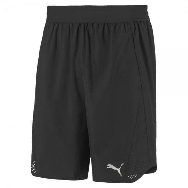 Puma Power THERMO R+ Vent Training Shorts Herren schwarz