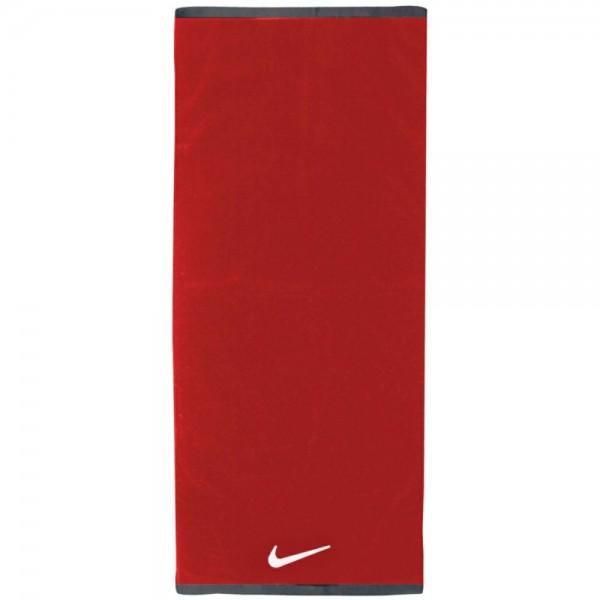Nike Fundamental Handtuch rot