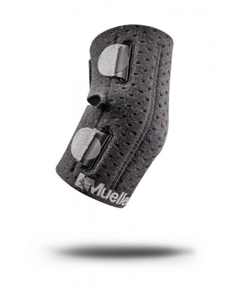 MUELLER Innovative Adjust-to-Fit Ellenbogenstütze