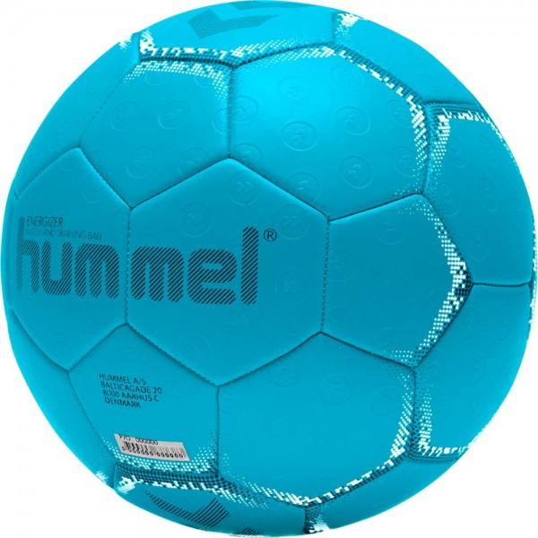 Hummel Handball Energizer blau weiß