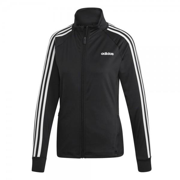 Adidas Designed 2 Move 3-Streifen Trainingsjacke Damen