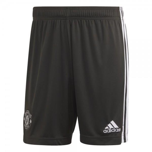 Adidas Manchester United Auswärtsshorts 2020 2021 Herren