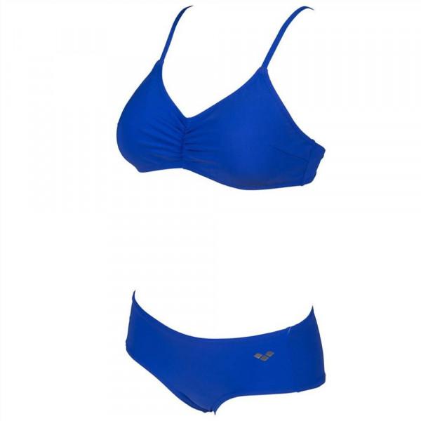 Arena Damen Ida Two Pieces C-Cup Bikini blau