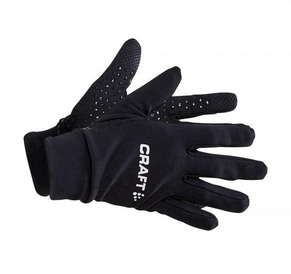 Craft Team Handschuh Erwachsene schwarz