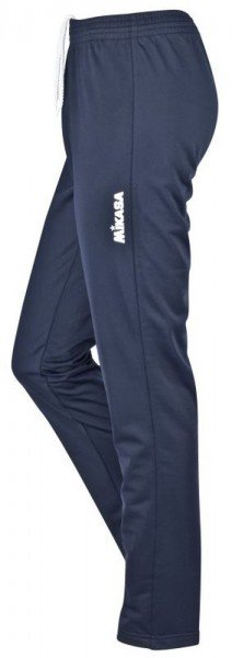 Mikasa Volleyball Trainingshose Damen navy