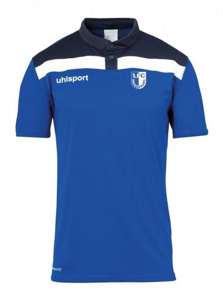 Uhlsport 1.FC Magdeburg Offense 23 Polo Shirt 2020 2021 Herren