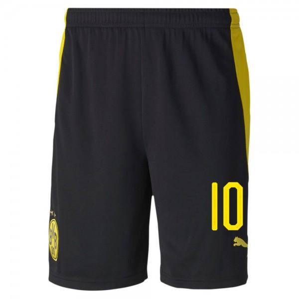 Puma Borussia Dortmund Heimshorts 2020 2021 Herren Thorgan Hazard 10