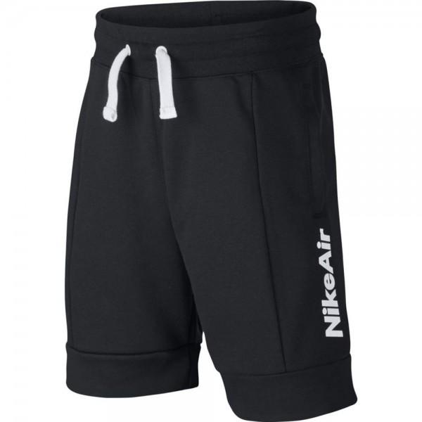 Nike Air Shorts Kinder schwarz