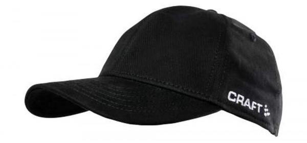 Craft Community Cap Erwachsene schwarz