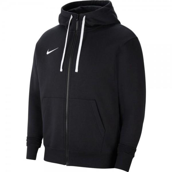 Nike Park Full-Zip Hoodie Herren schwarz