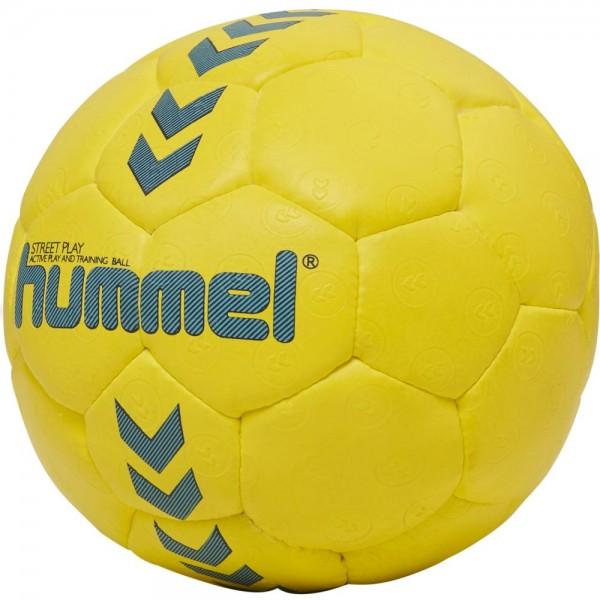 Hummel Handball Street Play gelb blau