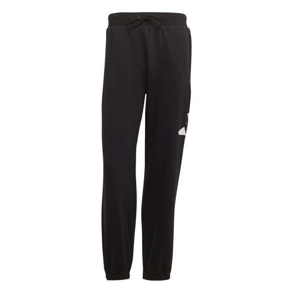 Adidas Sportswear Badge of Sport Jogginghose Herren schwarz