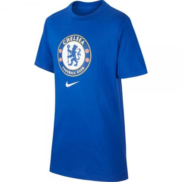 Nike Chelsea FC T-Shirt Kinder