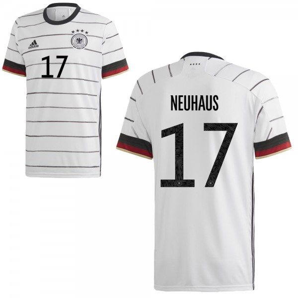 Adidas Deutschland Heimtrikot UEFA Euro 2020 Herren Neuhaus 17