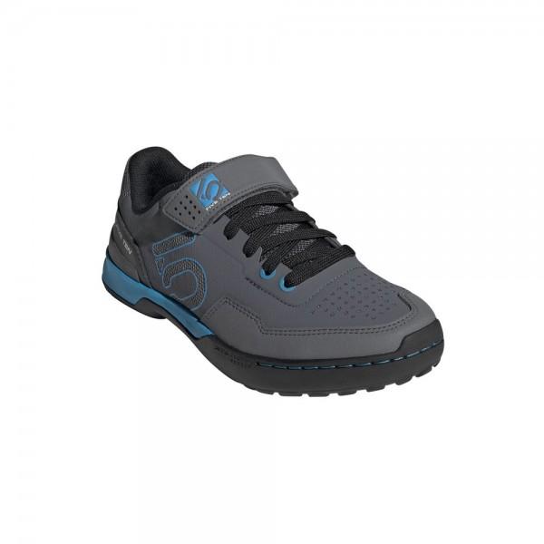Adidas Five Ten Kestrel Lace Mountainbiking-Schuhe Damen grau cyan