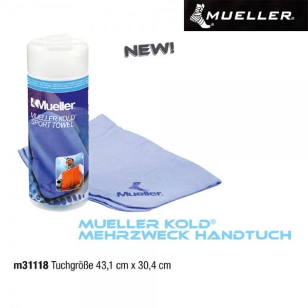 MUELLER Kold Mehrzweck Handtuch