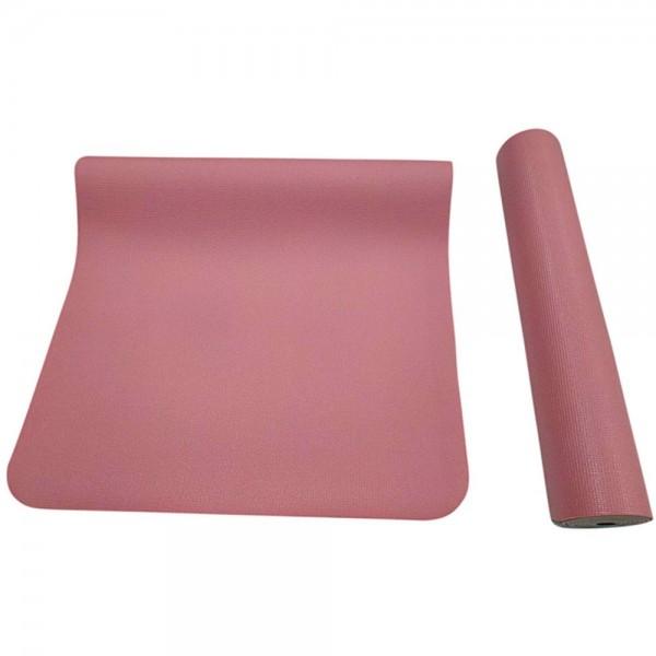 V3Tec Yogamatte 173x60 cm pink