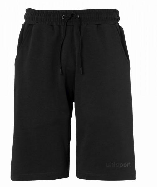 Uhlsport Fußball Essential Pro Shorts Kinder kurze Hose schwarz