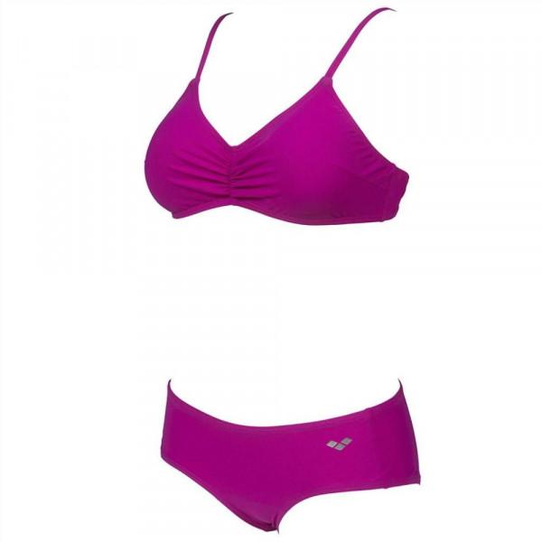 Arena Damen Ida Two Pieces C-Cup Bikini lila