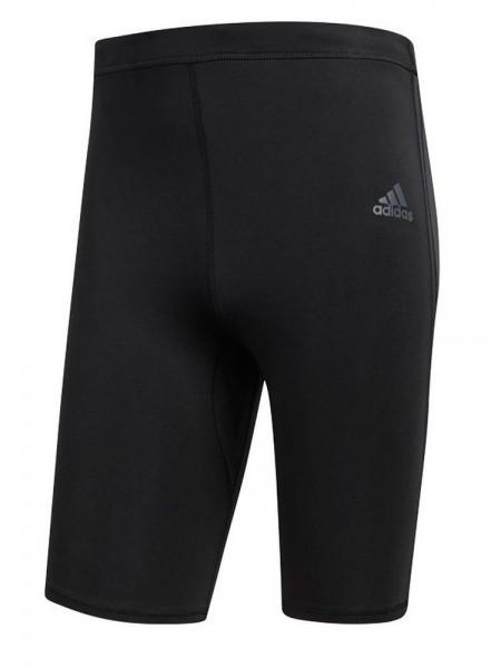 Adidas Herren Response Shorts Tight schwarz