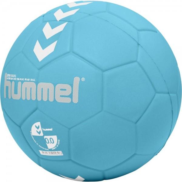 Hummel Handball Spume Kids türkis weiß