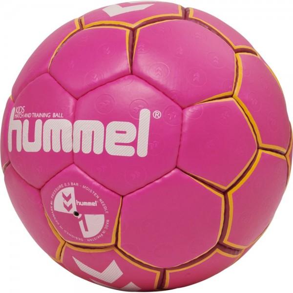 Hummel Handball Kids pink gelb