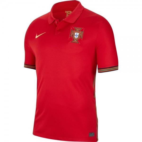 Nike Portugal Home Trikot Euro 2020 Kinder rot