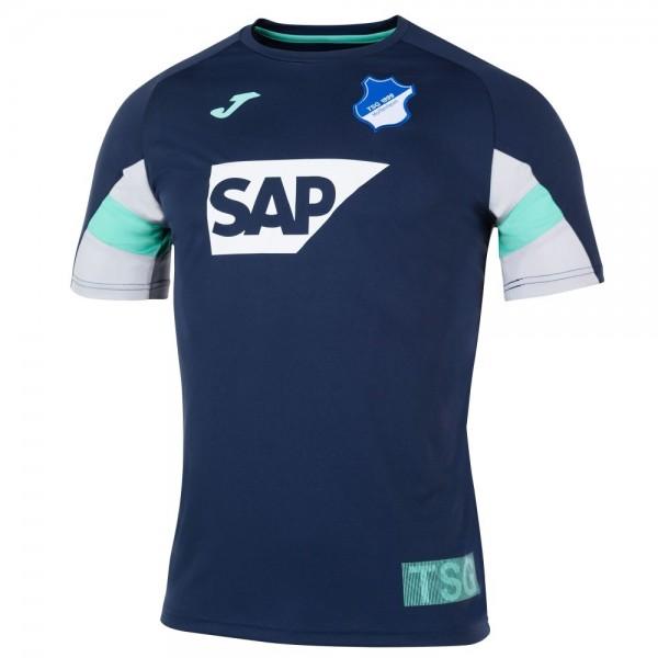 Joma Fußball TSG 1899 Hoffenheim Training Trikot 2019 2020 Fußballtrikot Herren