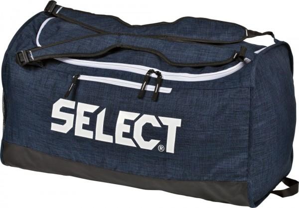 Select Handball Lazio Sporttasche S Rucksack Tasche navy Gr S
