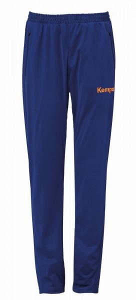 Kempa Handball Emotion 2.0 Hose Herren Kinder Trainingshose dunkelblau