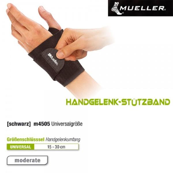 MUELLER Handgelenk-Stützband