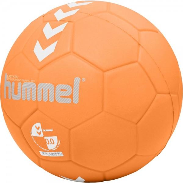 Hummel Handball Easy Kids orange weiß