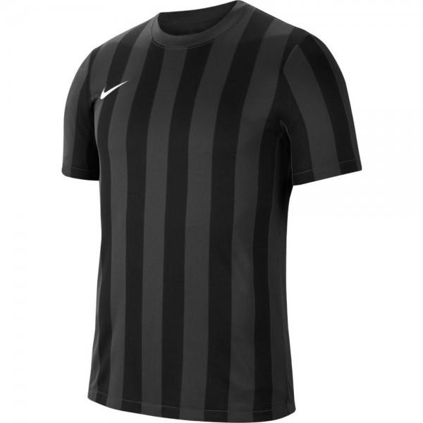 Nike Dri-FIT Division 4 Trikot Herren dunkelgrau schwarz